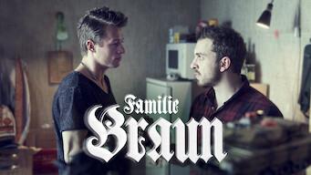Familie Braun (2016)