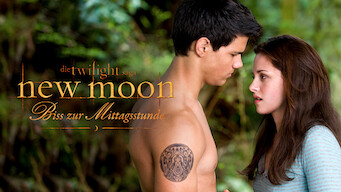New Moon – Biss zur Mittagsstunde (2009)