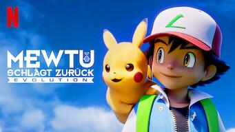 Pokémon: Mewtu schlägt zurück – Evolution (2019)