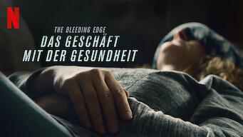 The Bleeding Edge – Das Geschäft mit der Gesundheit (2018)