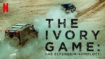 The Ivory Game: Das Elfenbein-Komplott (2016)