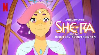 She-Ra und die Rebellen-Prinzessinnen (2019)