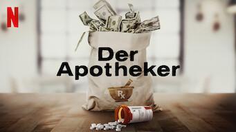 Der Apotheker (2020)