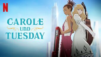 Carole und Tuesday (2019)