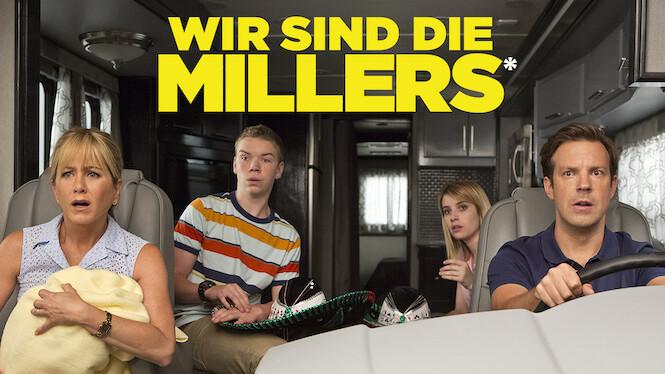 Wir Sind Die Millers Besetzung