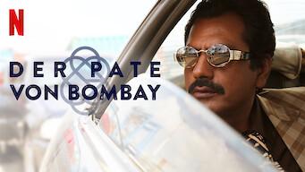 Der Pate von Bombay (2019)