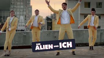 Der Alien und ich (2016)