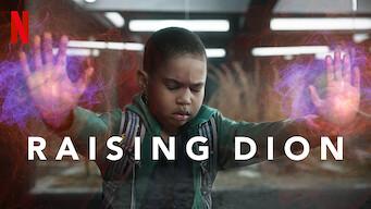 Raising Dion (2019)