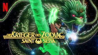Saint Seiya: Die Krieger des Zodiac (2020)