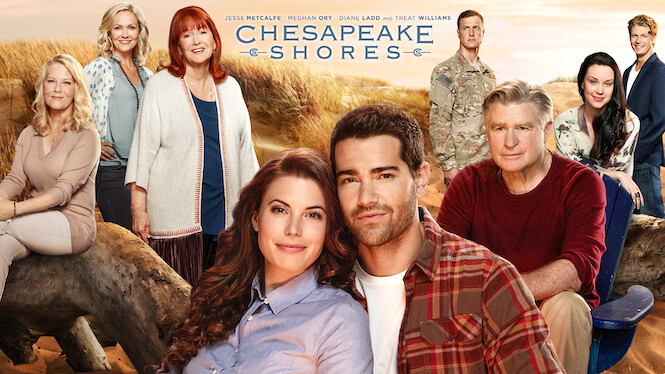 chesapeake shores staffel 2