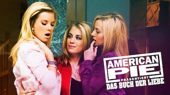 American Pie präsentiert: Das Buch der Liebe (2009)