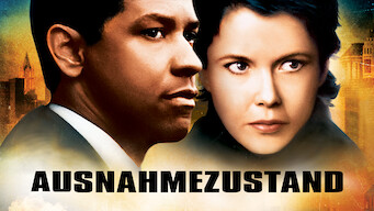 Ausnahmezustand (1998)