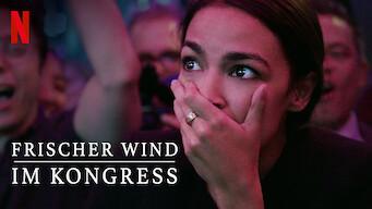 Frischer Wind im Kongress (2019)