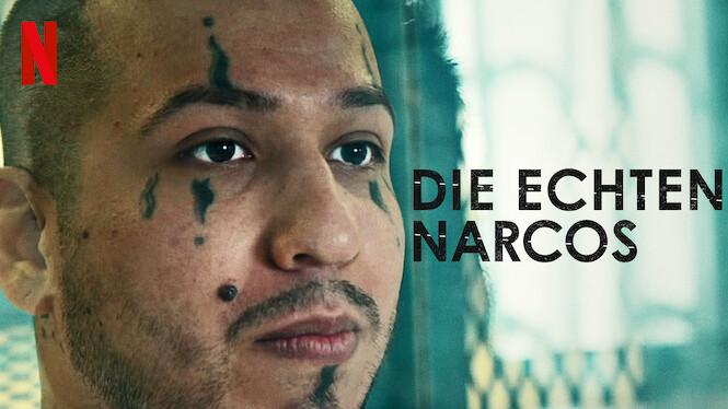 Die Echten Narcos