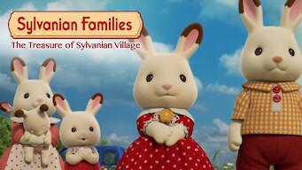 Sylvanian Families: Der Schatz von Sylvanian Village (2017)