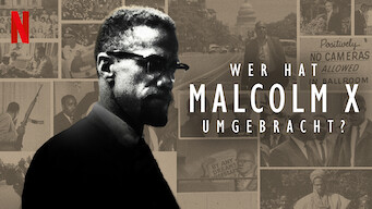 Wer hat Malcolm X umgebracht? (2020)