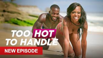 Too Hot to Handle: Season 1