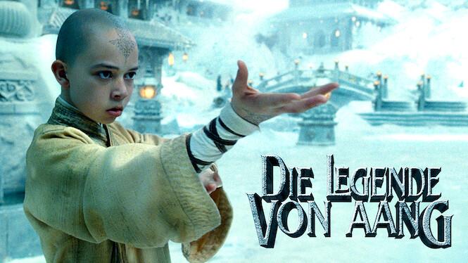 Die Legende Von Aang Netflix