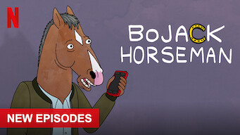 BoJack Horseman (2020)