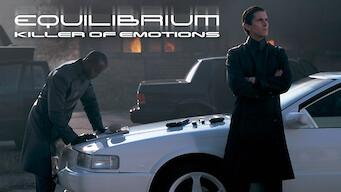Equilibrium – Killer of Emotions (2002)