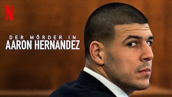 Der Mörder in Aaron Hernandez (2020)