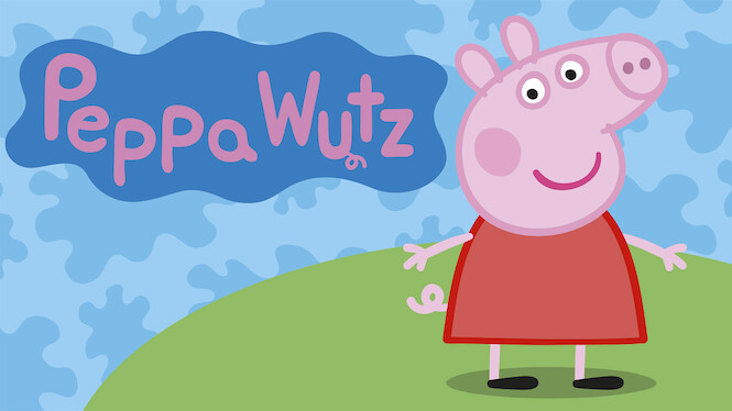 Peppa Wutz Netflix