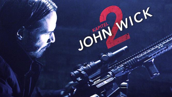John Wick 2 Netflix Deutschland