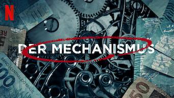 The Mechanism (2019)