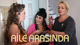 Aile Arasinda (2017)