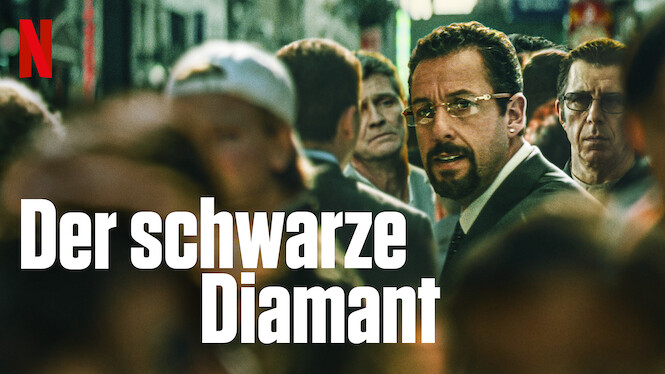 Der Schwarze Diamant Netflix