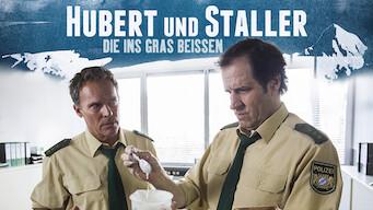 Hubert und Staller: Die ins Gras beissen (2013)