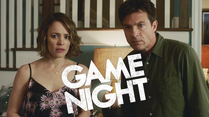 game night besetzung