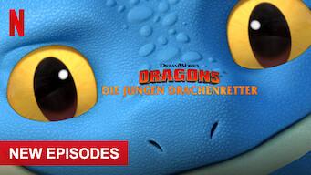 Dragons – Die jungen Drachenretter (2020)