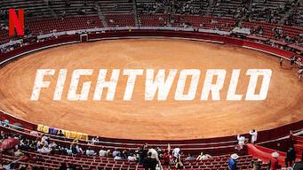 FIGHTWORLD (2018)