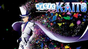 Magic Kaito 1412 (2015)