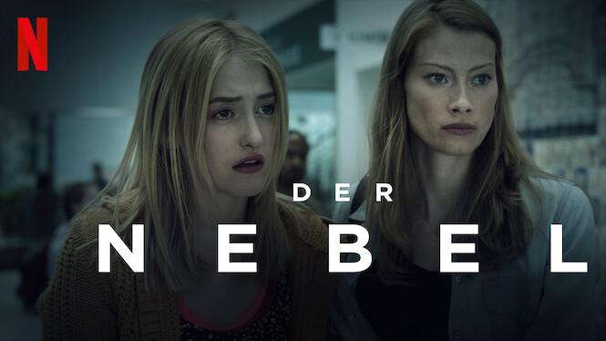 Der Nebel Netflix Staffel 2