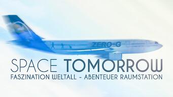 Space Tomorrow (2017)