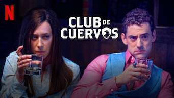 Club of Crows (2019)