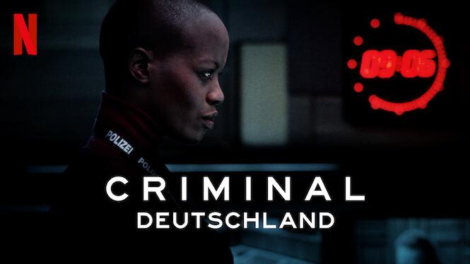 Criminal Deutschland