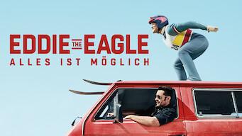 Eddie the Eagle – Alles ist möglich (2016)