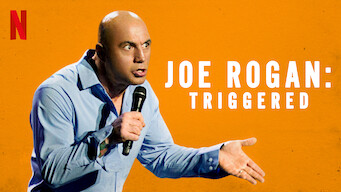 Joe Rogan: Triggered (2016)