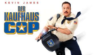 Der Kaufhaus Cop (2009)
