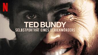 Ted Bundy: Selbstporträt eines Serienmörders (2019)