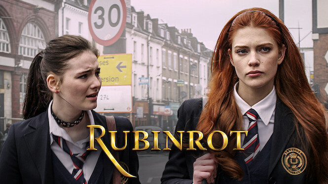 Netflix Rubinrot