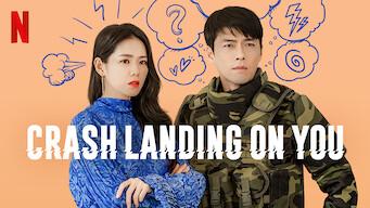 Crash Landing on You (2019)