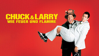 Chuck und Larry – Wie Feuer und Flamme (2007)