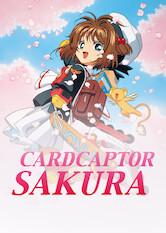Cardcaptor Sakura -Clow Card-