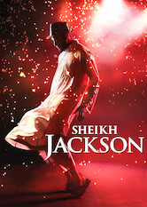 Search netflix Sheikh Jackson