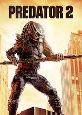 Search netflix Predator 2