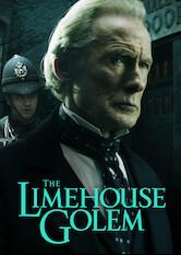 Search netflix The Limehouse Golem